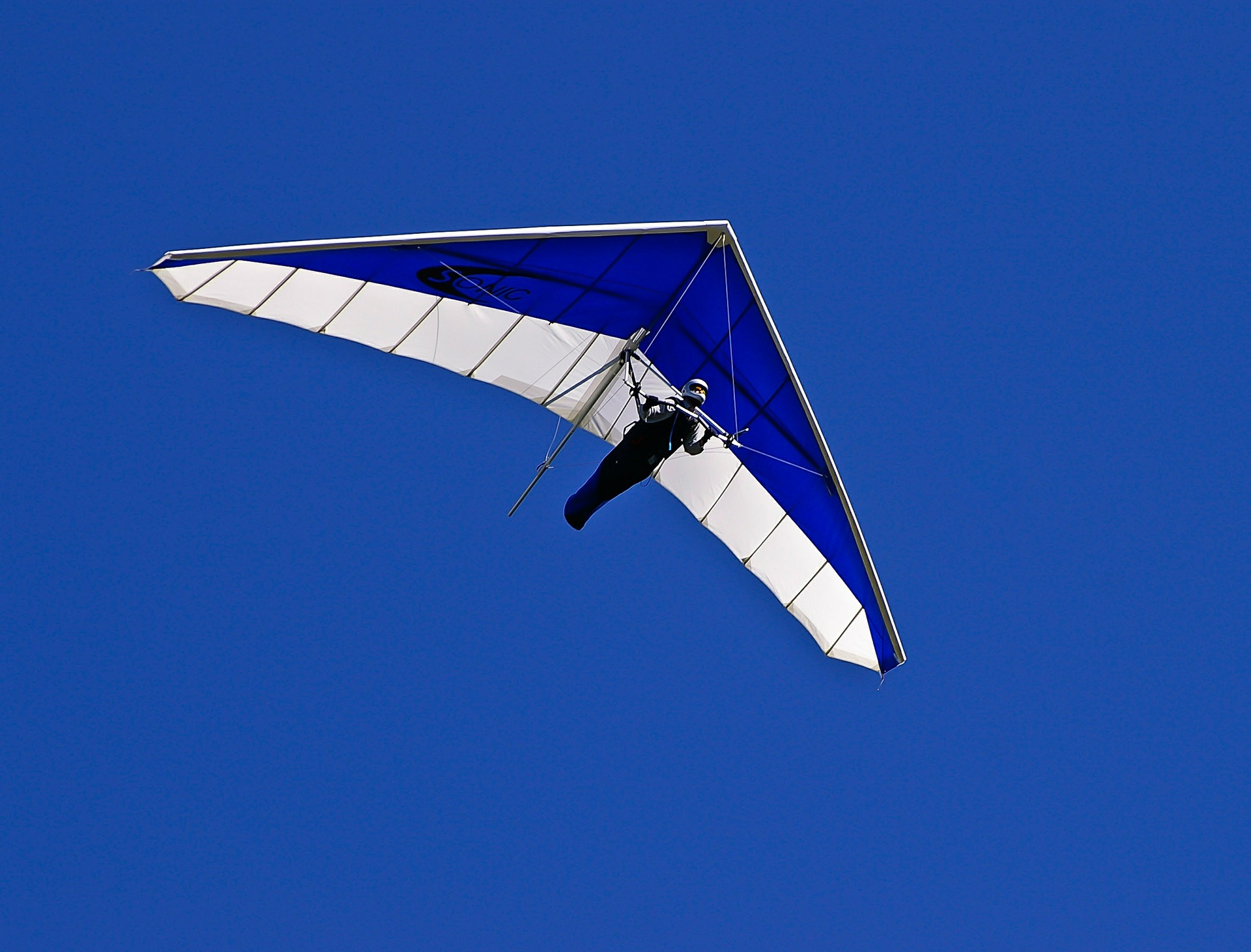 Hang Gliding in Nebraska
